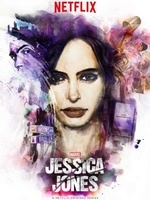 Jessica Jones- Seriesaddict
